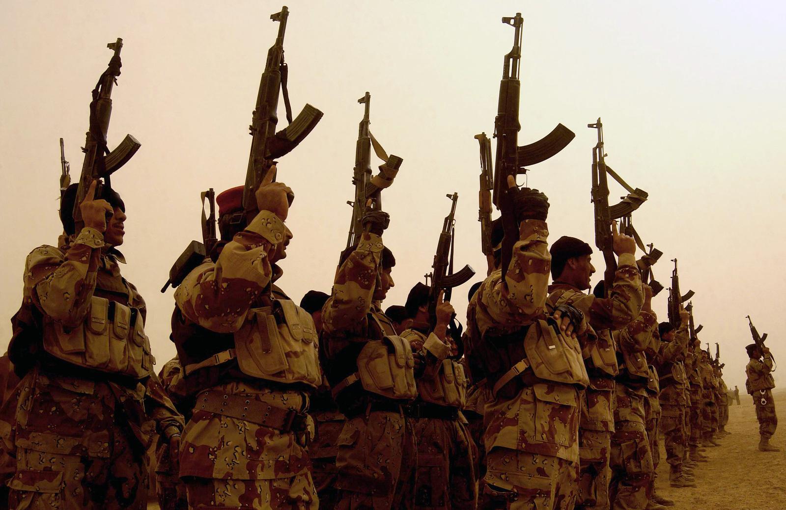 IRAQI FREEDOM II
