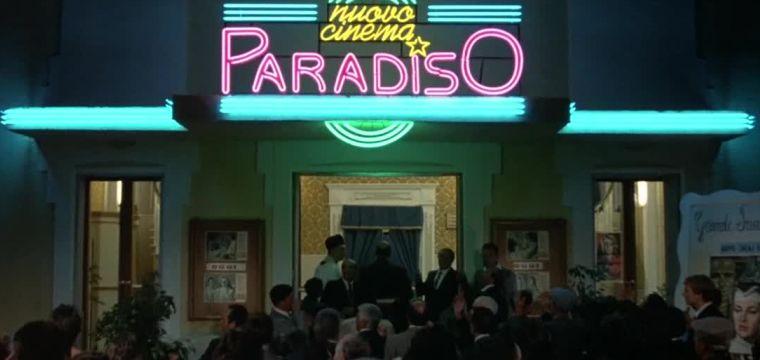 Nuovo Cinema Paradiso Quella Magia Che Non Si Infrange Eco