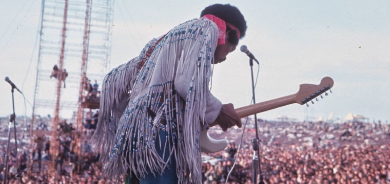Woodstock '69, Festival Dell'incredibile
