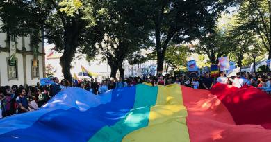 Diritti LGBTI: il resoconto dall'Europa e dal mondo