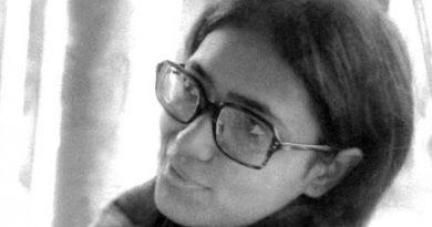 Anuradha Ghandy: terrorista o intellettuale scomoda?