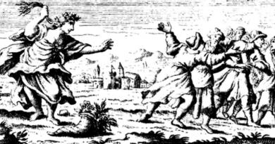 Propaganda antisemita, sempre lei: l'espulsione degli Ebrei dalla Sicilia