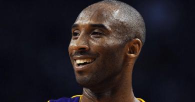 Addio Kobe, addio Leggenda