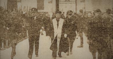 La mostra di Unipa in memoria degli studenti ebrei cacciati dal fascismo