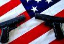 Texas come un vecchio western: le leggi sulle armi da fuoco