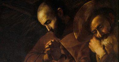 Quel Caravaggio che manca a Palermo da oltre 50 anni