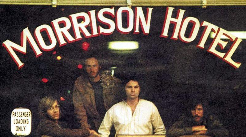Morrison Hotel: siete riusciti a entrare?