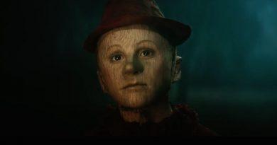 Pinocchio di Garrone, quando la location arricchisce la favola
