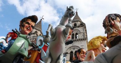 """C'era una volta Carnevale: la pazza gioia prima del """"contegno"""" religioso"""