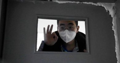 Wuhan, vivere fuori dal mondo