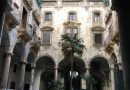 """Palazzo Filangeri Cutò: una casa """"divisa"""" che chiede di restare in piedi"""