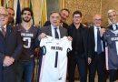 L'unione fa la forza: nascono gli Eagles United Palermo