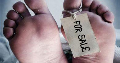 Il grande bazar di organi umani: l'orrore delle diseguaglianze