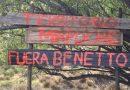 """""""Campamento climatico"""" dei popoli contro il terricidio: l'esperienza di un'attivista italiana"""