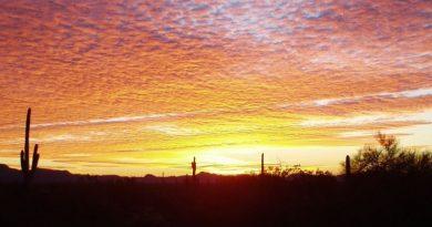 Bombe sui luoghi sacri dei nativi: tramonta l'umanità in Arizona
