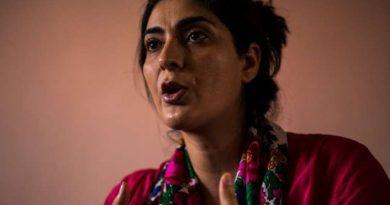 "Selay Ghaffar e la ""guerra pacifista"" in Afghanistan"