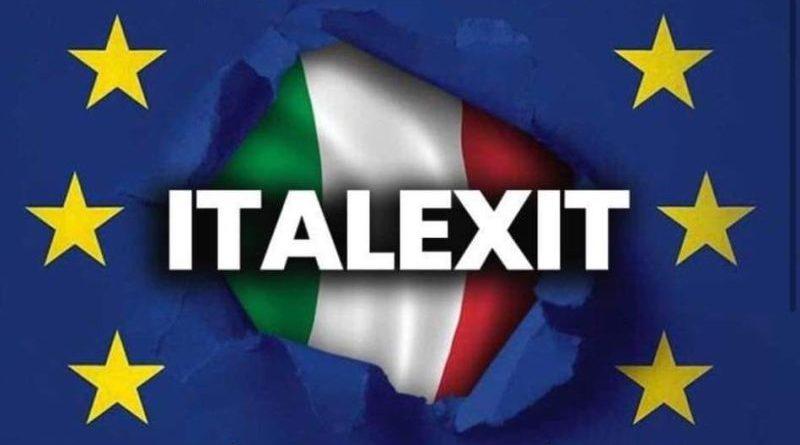 StopEuropa: su Facebook 340.000 italiani chiedono l'uscita dall'UE ...